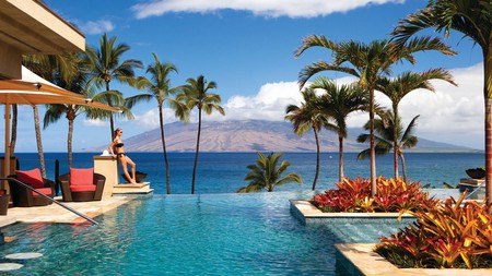 Offer yourself a vacation to remember with a stay at one of Maui's best oceanfront resorts