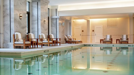 At the Waldorf Astoria Atlanta Buckhead you can escape the hustle and bustle of Atlanta without leaving city limits