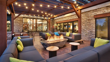 The Hilton Garden Inn Bozeman is within proximity of top attractions and restaurants