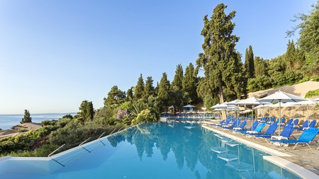 Corfu, the gem of the Ionian, has as many top resorts as it has glorious beaches