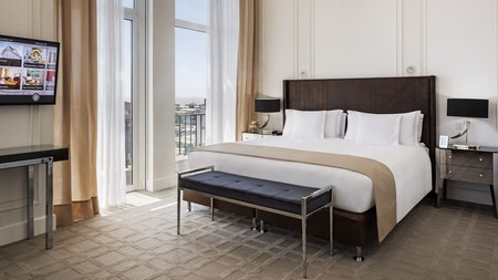 Stay in style when you visit Buenos Aires