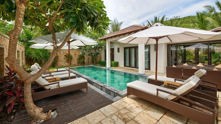 Vietnam has a stunning choice of beach hotels to cater for every budget