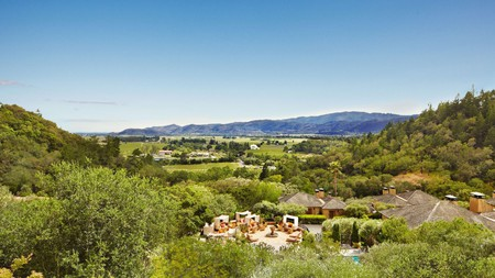 The city of Napa and its environs play host to an exceptional range of accommodations