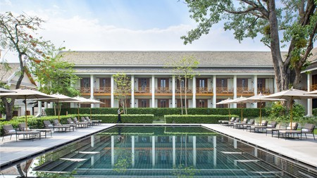 Whether you're looking for a pool or a secluded hideaway, Laos has hotels to suit everyone