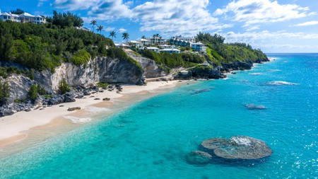 Book an apartment in Bermuda to live like a local and get additional space and privacy