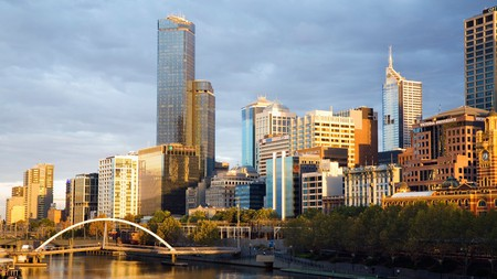 Make the most of sunny Melbourne with a stay at one of the city's many beach hotels