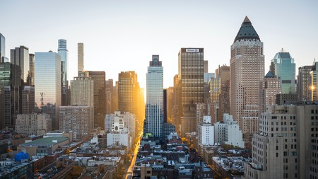 New York City has many family-friendly attractions and hotels to relax in at the end of the day