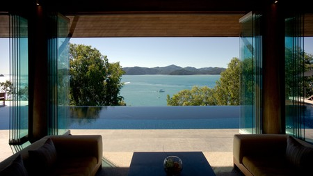 Hamilton Island is the perfect beach-fringed base for anyone wishing to explore the Great Barrier Reef