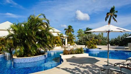 Spice Island beach resort Grenada