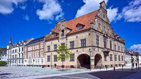 Charming Aalborg is the hidden gem of Denmark's north