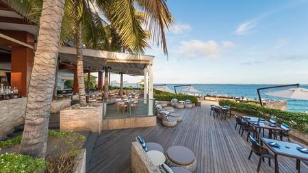 Enjoy the relaxing ocean views on a getaway to Mactan