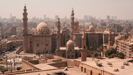 Put Cairo, Egypt, on your 2021 travel bucket list