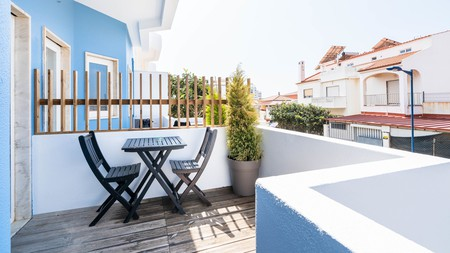 Relax in the privacy of your own space with a stay at an apartment on your next trip to the Algarve