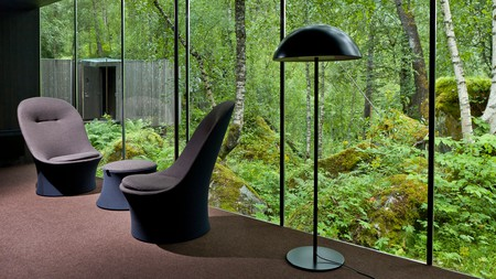 Norway offers the full spectrum of spectacular hotel settings