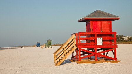 A vacation in Sarasota is Florida's Gulf Coast at its very best