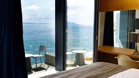 Enjoy sea views of the Albanian Riviera in Saranda