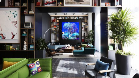 Seattle has an exciting selection of downtown budget hotels and citizenM is the new kid on the block