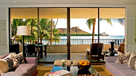 Hawaii is an ideal destination for a family vacation