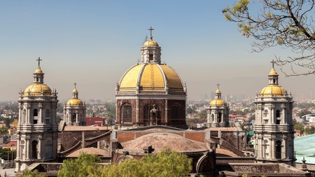 There is no shortage of great places to stay in Mexico City, one of the world's top tourist destinations.
