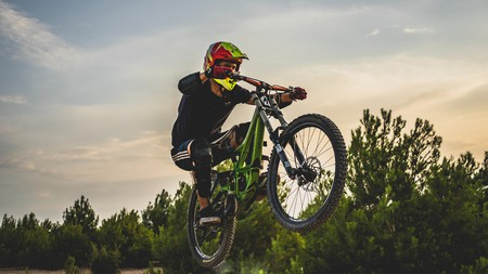 Take in your surroundings via a bike
