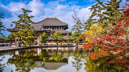 As Japan's most ancient capital, Nara enjoys a rich cultural heritage worth exploring