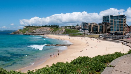 NOAH'S On The Beach is Newcastle's only beachfront hotel, giving guests easy access to Newcastle Beach