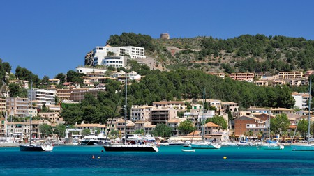 Soak up the Spanish sunshine on a trip to Mallorca