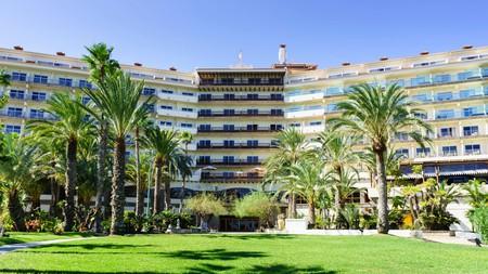 Soak up the sunshine on a beach getaway to Gran Canaria