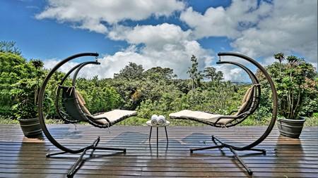 Immerse yourself in nature at El Establo Mountain Hotel