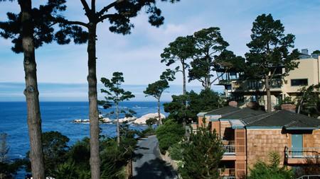 Carmel-by-the-Sea is an idyllic coastal town full of romantic allure