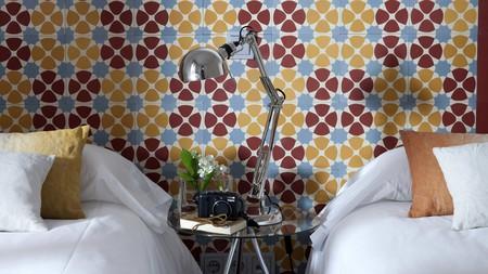 A room at Eric Vökel Madrid Suites