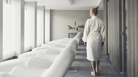 At Hotel Kämp in Helsinki, relaxation and indulgence are guaranteed