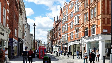 Enjoy old-world luxury in the heart of London without breaking the bank at one of these budget-friendly hotels in Covent Garden