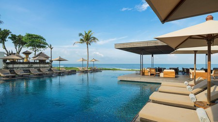 Seminyak might be the pulsing, partying heart of Bali, but there are plenty of tranquil havens.