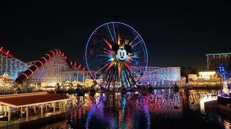 Disneyland is a big draw to Anaheim, California