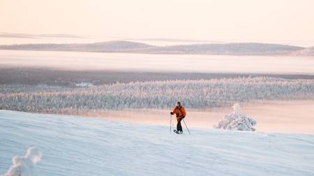On a trip to Lapland, you can expect a snow-filled, magical adventure