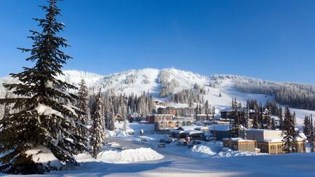 SilverStar has more than 3,000 acres of terrain that sprawl across four mountains