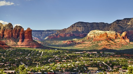 Breathtaking views aren't everything Sedona has to offer, read on to find out about some of the best hotels in the area