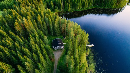 A visit to Finland, one of the most eco-conscious countries on the planet, can be done in a sustainable, responsible way