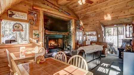 Heavenly Valley Lodge in South Lake Tahoe
