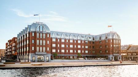 Boat & Co, a luxury aparthotel