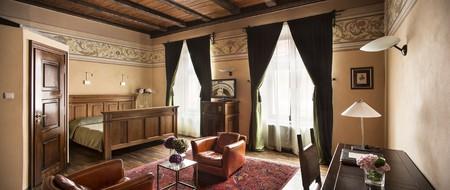 Hotel Copernicus has a gloriously Gothic edge