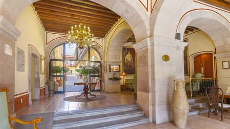 Stay in one of the numerous historic jewels in the colonial city centre
