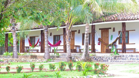 Hotel Santa Catalina Panama is a secluded property that exudes peacefulness