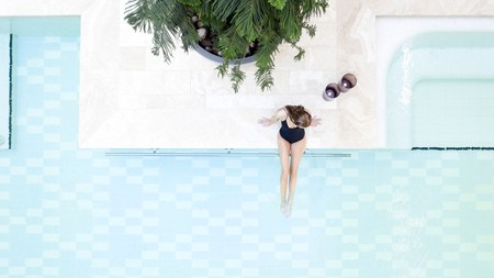 Relax and refresh mind, body and soul at Denmark's finest spa hotels