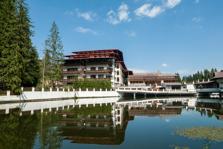 Hotel Aurelius is just one of the best hotels in Poiana Brasov – discover the others with our recommendations