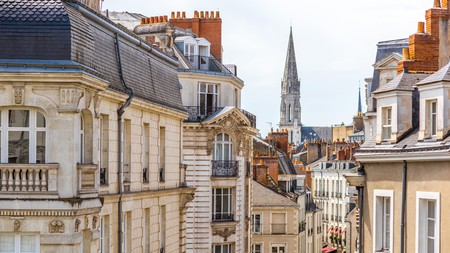 Nantes has plenty to offer visitors, from a historic medieval Old Town to the mechanical wonders of the Galerie des Machines