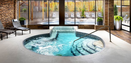 Combine outdoor adventure with luxury pampering at the best spa and wellness hotels in Canada