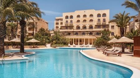 Indulge in island luxury at Kempinski Hotel San Lawrenz Malta