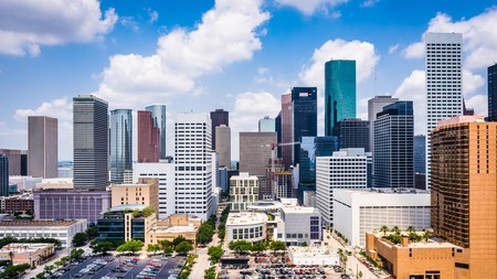 Despite being one of the most populous cities in the United States, Houston, Texas, can also be very romantic